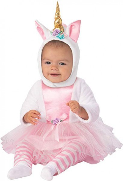Amazon Com  Little Unicorn Tutu Costume For Infants  Toys & Games