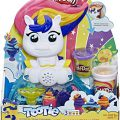 Unicorn Poop Ice Cream