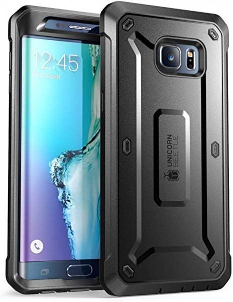 Amazon Com  Samsung Galaxy S6 Edge Plus Case, Supcase [heavy Duty