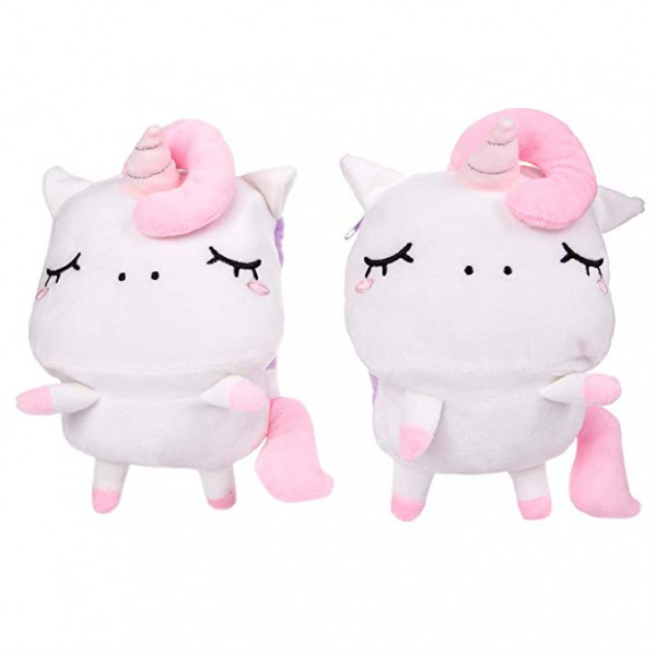 Amazon Com  Smoko Angie Unicorn Hand Warmers