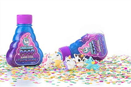 Amazon Com  Unicorn Poop Slime Kit Supplies Stuff For Girls And