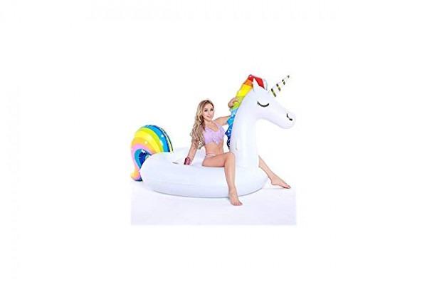 Best Unicorn Rafts For Pool