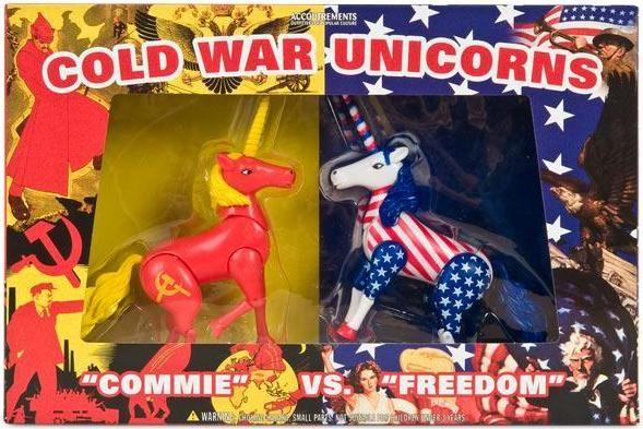 Cold War Unicorn