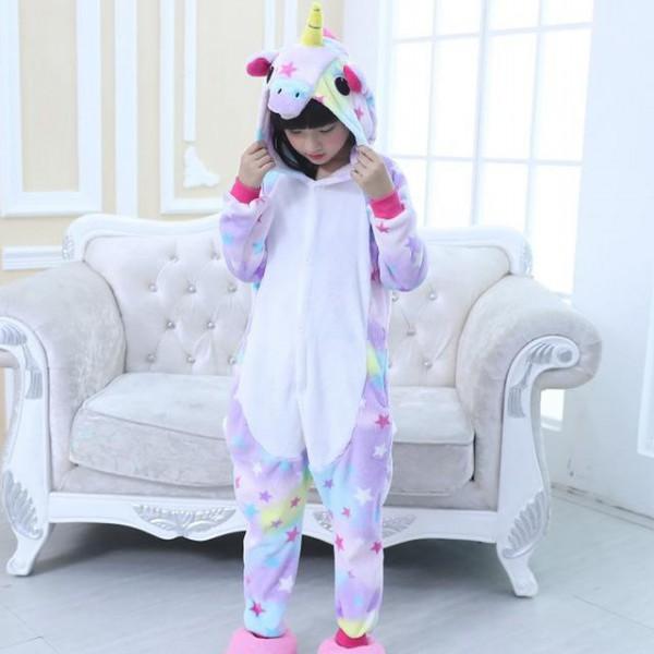 Costume Kid's Unicorn Onesies