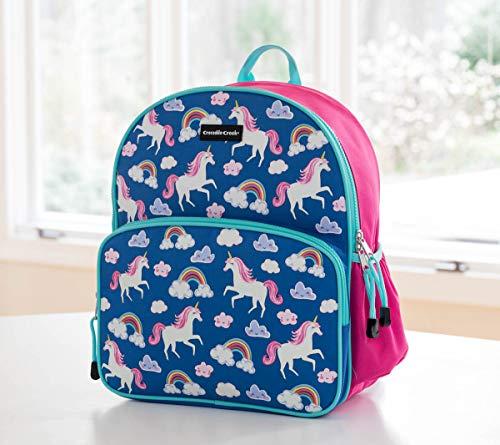 Crocodile Creek Eco Kids Unicorn Backpack