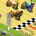 Unicorn Horse Game Online