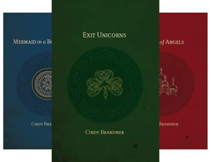 Exit Unicorns Series (4 Book Series) Kindle Edition