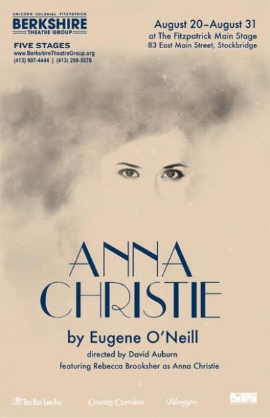 Herbert Wolff Reviews Anna Christie