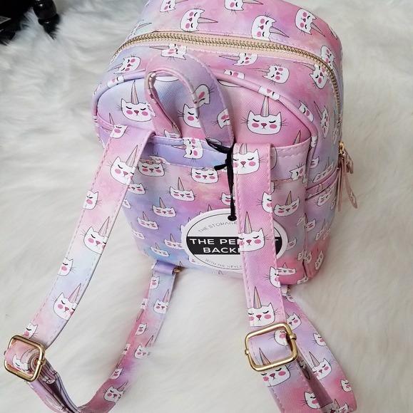 Hot Topic Bags