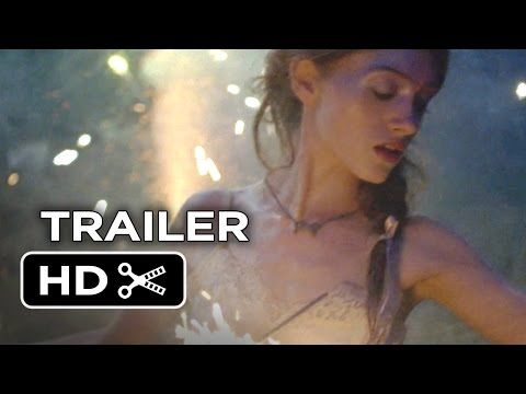 I Believe In Unicorns Official Trailer 1 (2015)