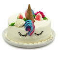 Meijer Unicorn Cake