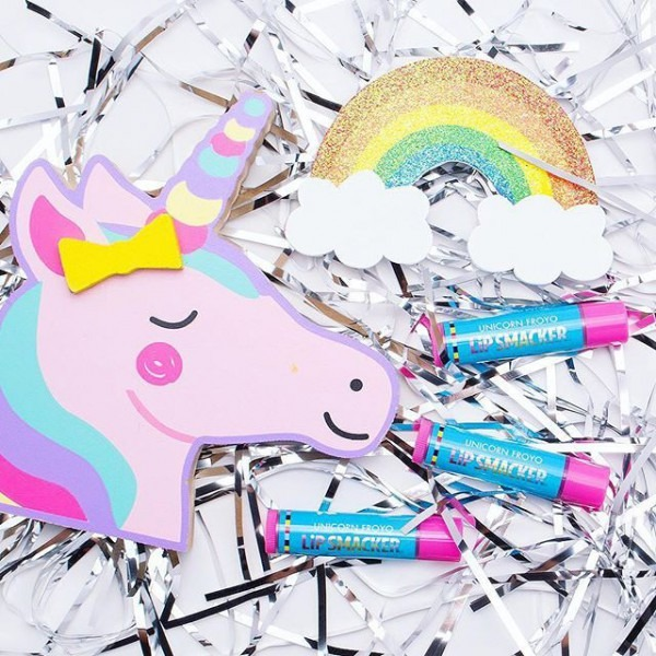 It's Here!!! 🤗 Grab Your Limited Edition Unicorn Froyo Balm