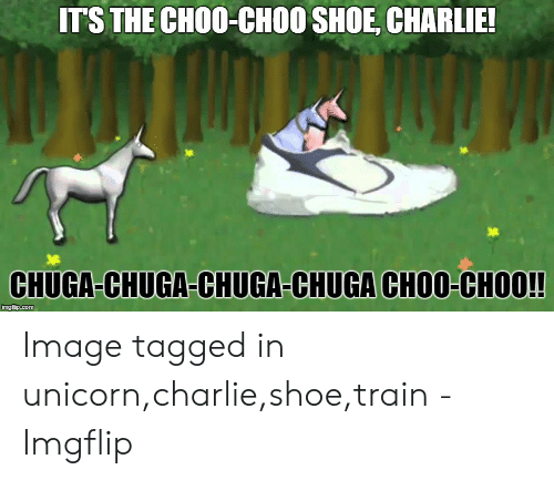 Its The Choo