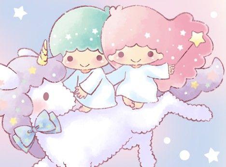 Little Twin Stars ✁