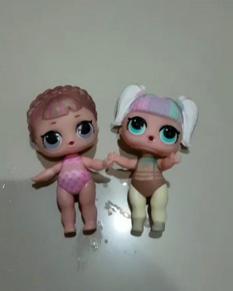 Lol Surprise Dolls Color Change  Unicorn  Unicorn  Fun  Funtoys