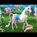 Mia And Me Unicorn Toys