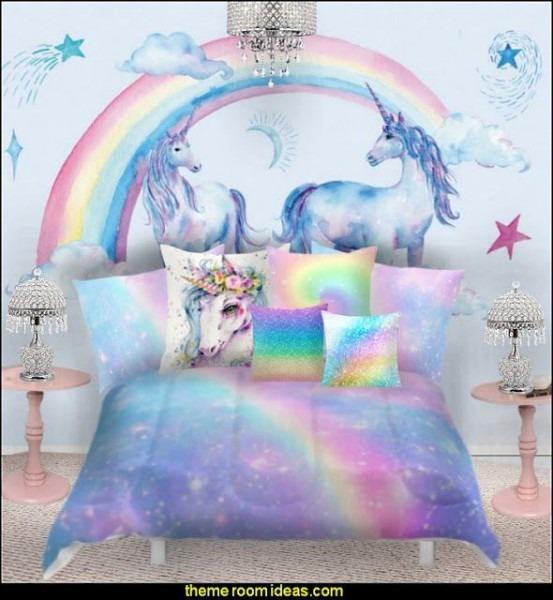 Unicorn Themed Room Ideas