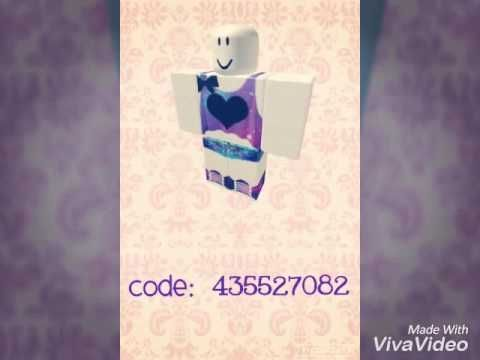 Roblox Unicorn Outfit Code