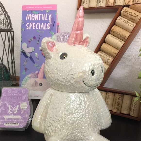 Scentsy Other