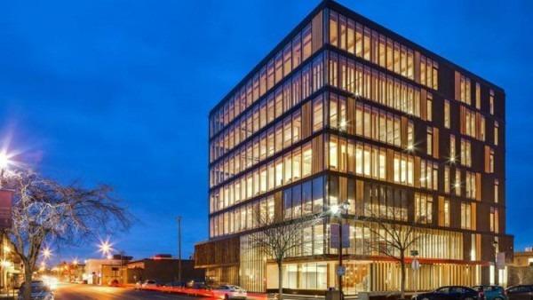 Silicon Valley Unicorn Katerra Buys Michael Green Architecture To