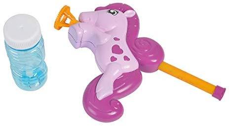 Simba Bubble Fun 107282281 Unicorn Soap Bubbles Multi
