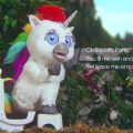 Squatty Potty Unicorn Commercial