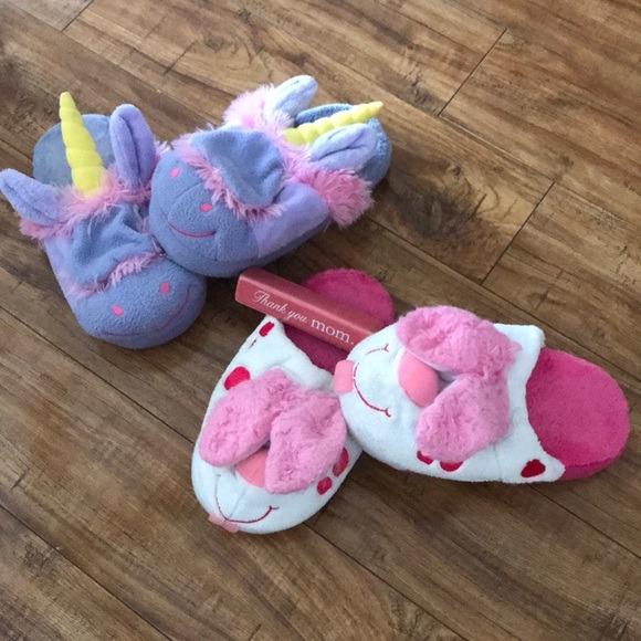 Stompeez Shoes