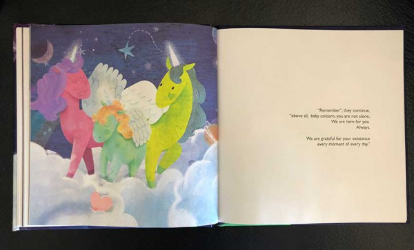 The Baby Unicorn Manifesto By Dain Heer And Katarina Wallentin