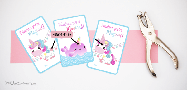 The Cutest Unicorn Valentines For Your Kids – Onecreativemommy Com
