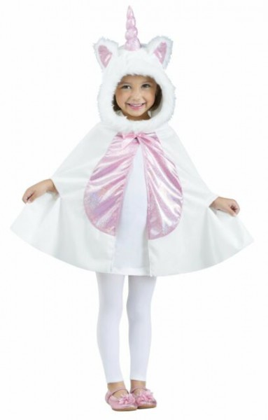 Toddler Child Lil Unicorn Cape Costume For Sale Online