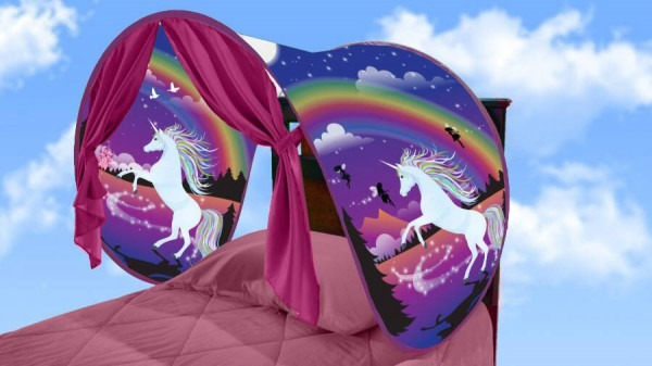 Tvtimedirect  Dreamtents Fun Pop Up Tent