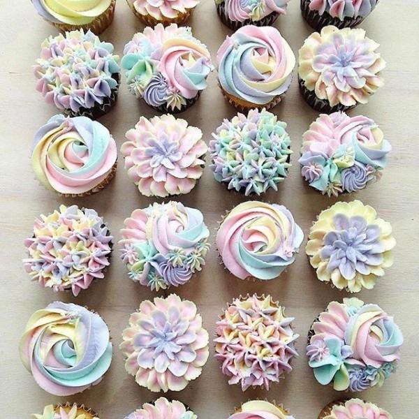 Unicorn Cake Icing