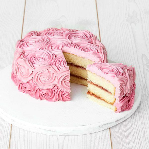 Unicorn Cakes  Unicorn Cake Sainsburys