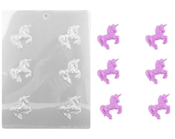 Unicorn Chocolate Mold Unicorn Chocolate Mold Unicorn Candy