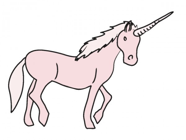 Unicorn Clip Art Free Clipart Images 2 2