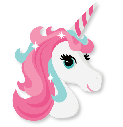 Unicorn Clipart Free  98