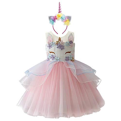 Unicorn Fancy Dress  Amazon Co Uk
