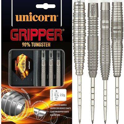 Unicorn Gripper Darts 20g 21g 22g 23g 24g 25g 26g Grams Tungsten