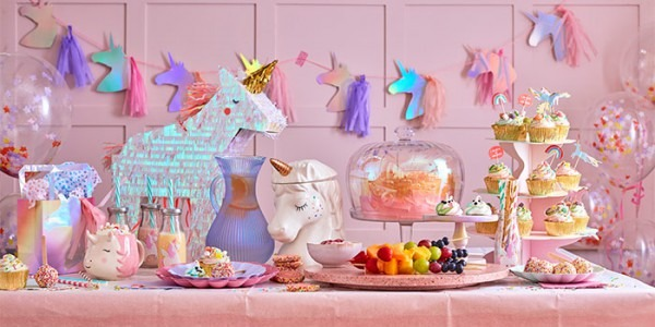 Unicorn Party Ideas – Top Supplies And Decorations To Buy