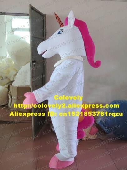 Unimon Doo Joyunicorn Single Angle Horse Unicorn Ainkhuern Mascot