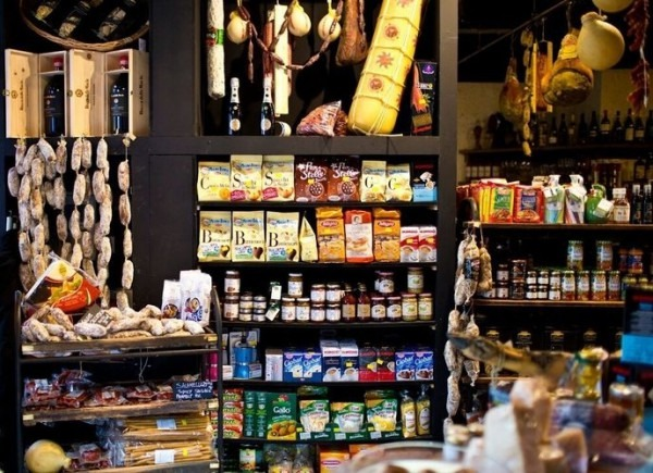 10 Of The Best Independent Delis And Food Shops In Manchester