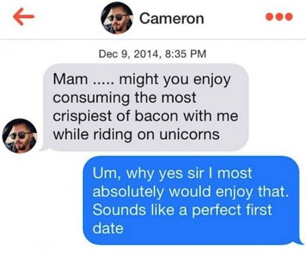 16 Hilarious And Cringeworthy Pick Up Lines