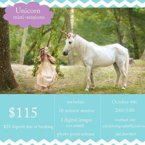 2nd Round Of Unicorn Mini
