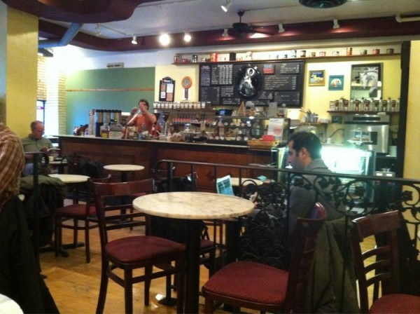 5 Of The Best Coffee Shops To Study At In Evanston