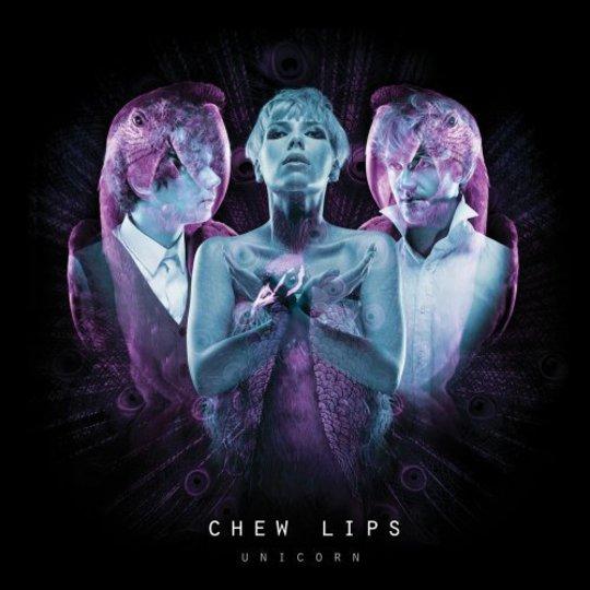 Album Review  Chew Lips