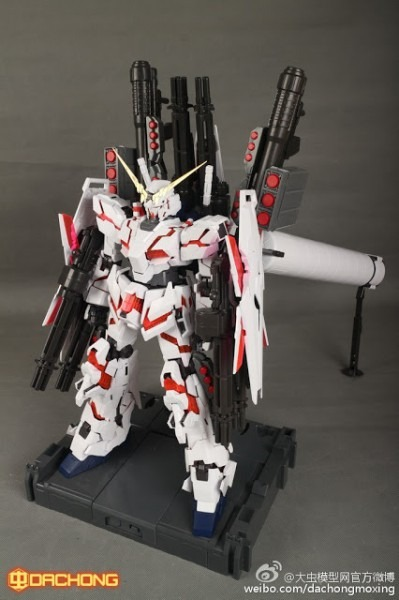 Alternative Gundam Store  Daban Pg 1 60 Unicorn (updated 5th April