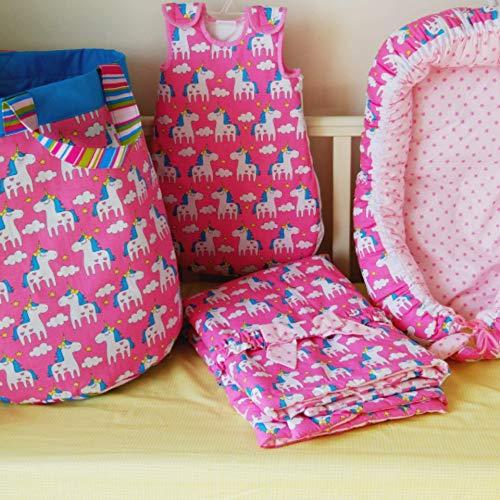 Amazon Com  Baby Set,baby Blanket,baby Nest,baby Cocoon,unicorn