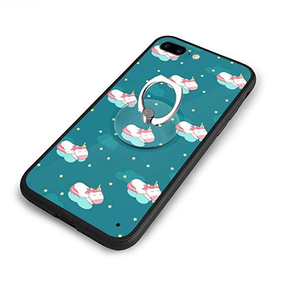 Amazon Com  Magic Sleeping Unicorn Iphone 7 Plus Case, Iphone 8