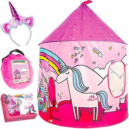Amazon Com  Pixiecrush Kids Tent