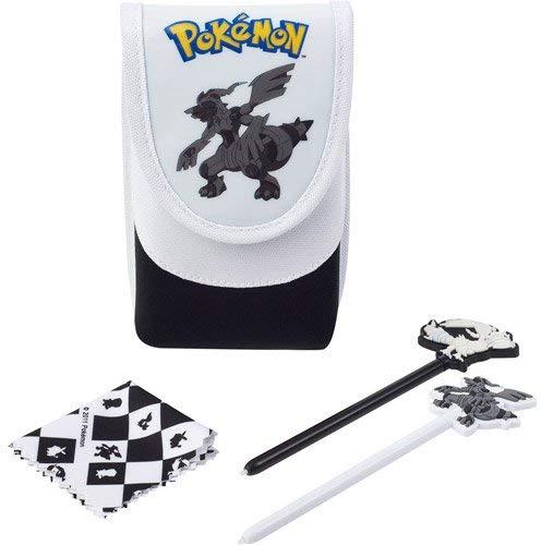 Amazon Com  Pokemon Black And White Sleeve Kit